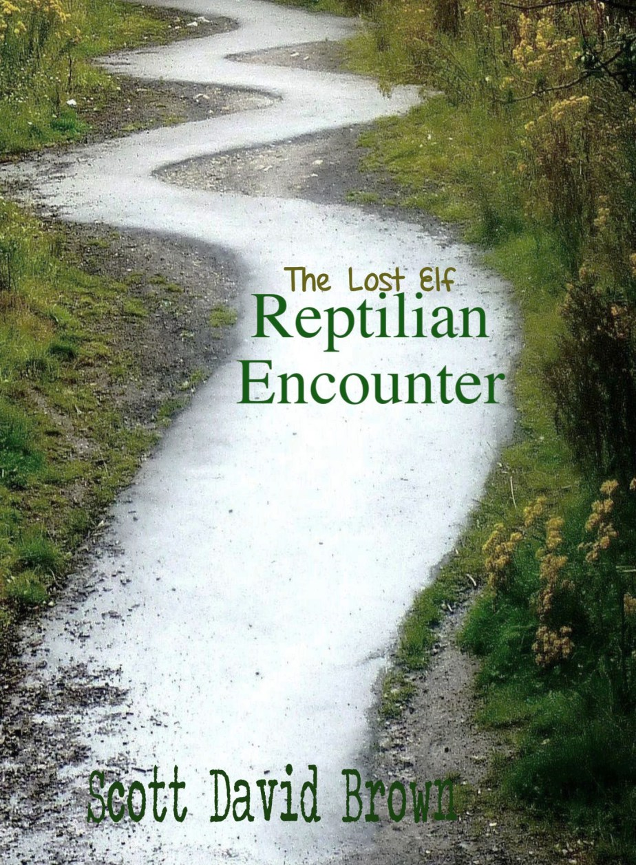Reptilian Encounter